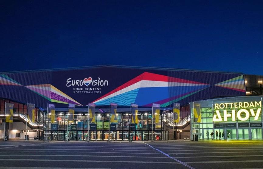 «Евровидение-2021» не будет проходить в привычном офлайн-формате