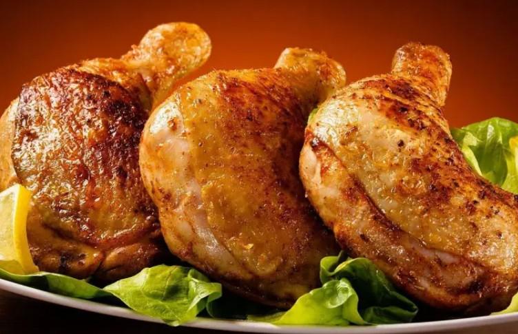 Шеф-повар рассказал, как приготовить идеальную жареную курицу