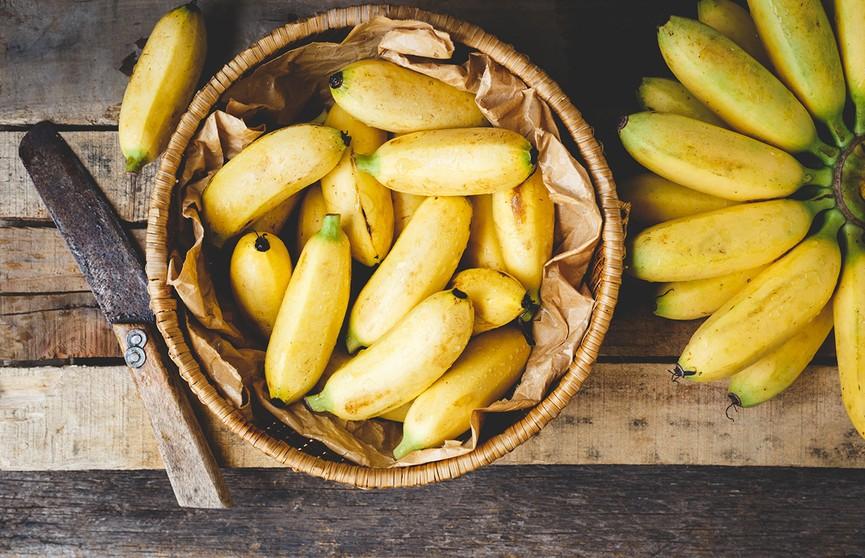 Что будет с организмом, если съедать 2 банана в день? 🍌