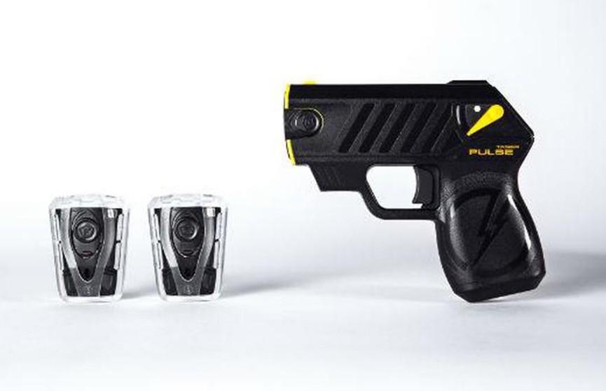 Инженеры создали пистолет, который вызовет полицию после выстрела