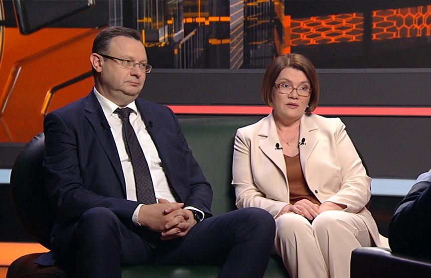 Дмитрий и Ольга Пиневичи – о COVID-19 и вакцинах, медицинской статистике, врачах и политике, о жизни