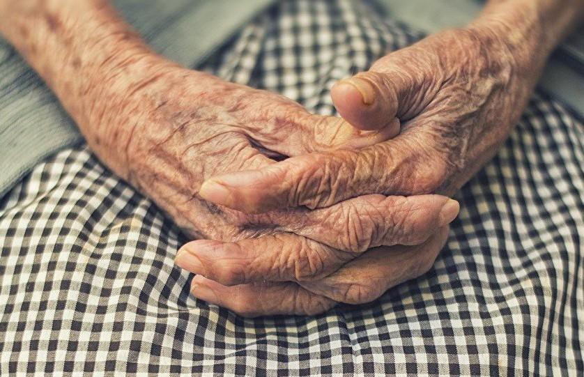 Пенсионерка пропала в Пинске: её ищут неделю