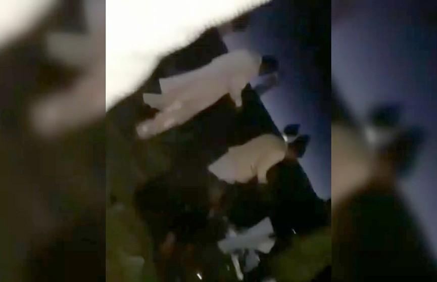 В результате теракта в Иране погибли более 40 человек