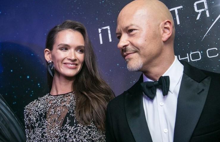 Бондарчук и Андреева решили пожениться