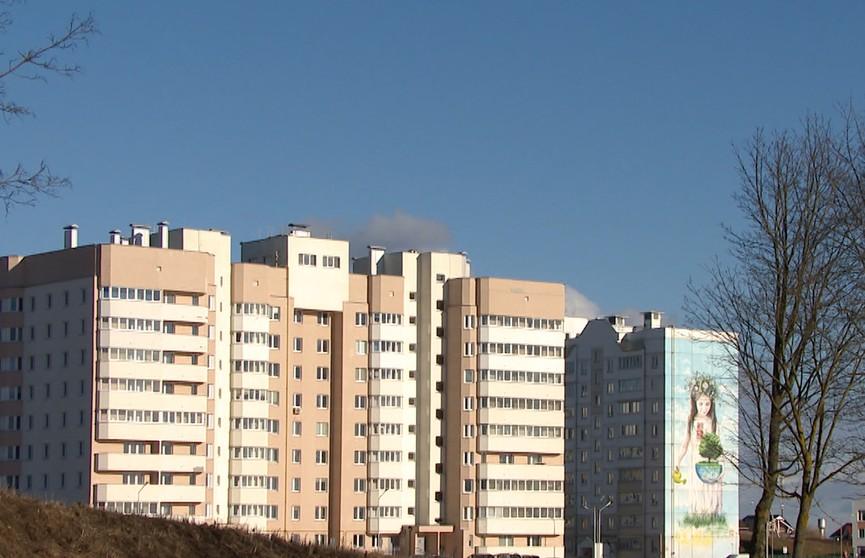 Жильё с господдержкой в Минске будут строить только для льготников