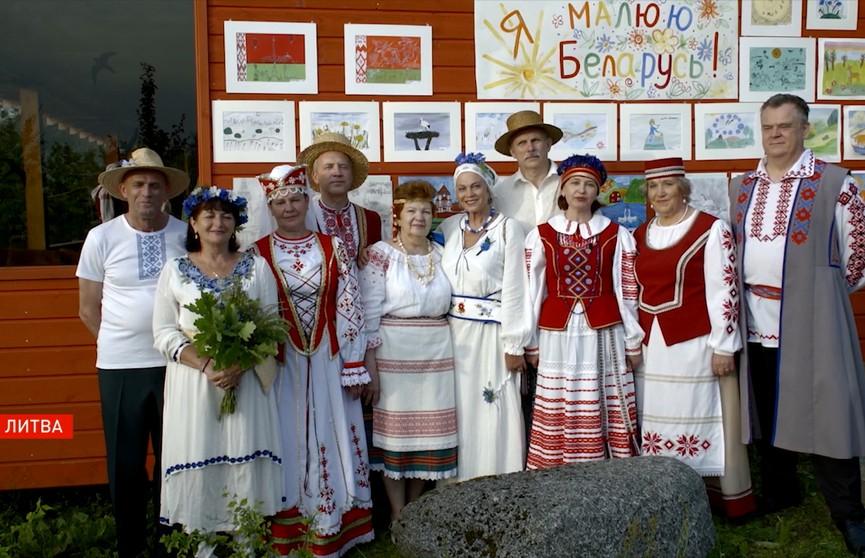 «Пусть Беларусь цветет!» Люди с разных концов света поздравили республику с Днем Независимости