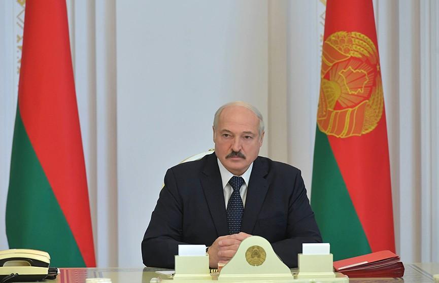 Александр Лукашенко провел ряд важных кадровых назначений