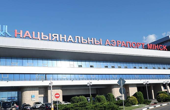 Число пассажиров в Национальном аэропорту Минск в августе выросло в 8 раз по сравнению с апрелем