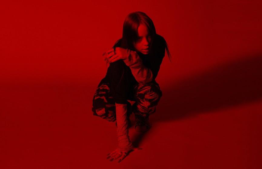 Билли Айлиш впервые исполнила вживую песню для нового «Бонда»