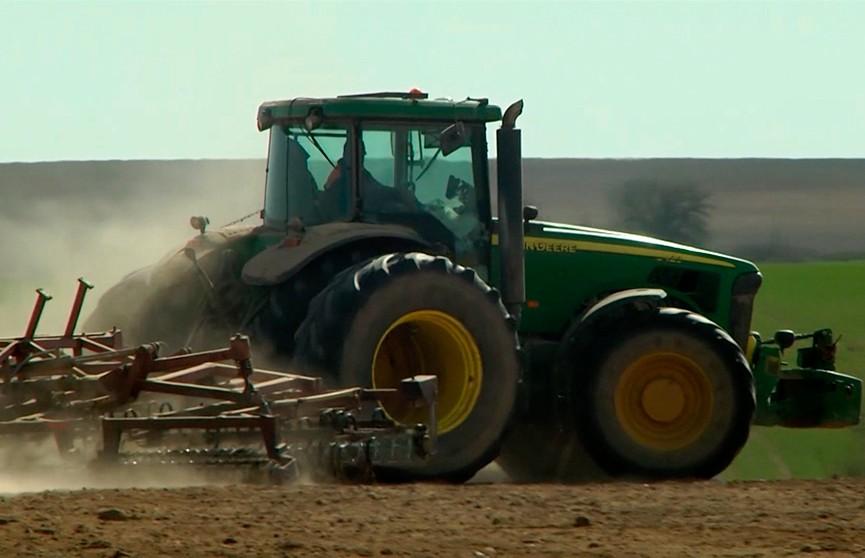 Выйти в поле по данным с мобильного приложения и сеять на автопилоте: как аграрии внедряют современные технологии?