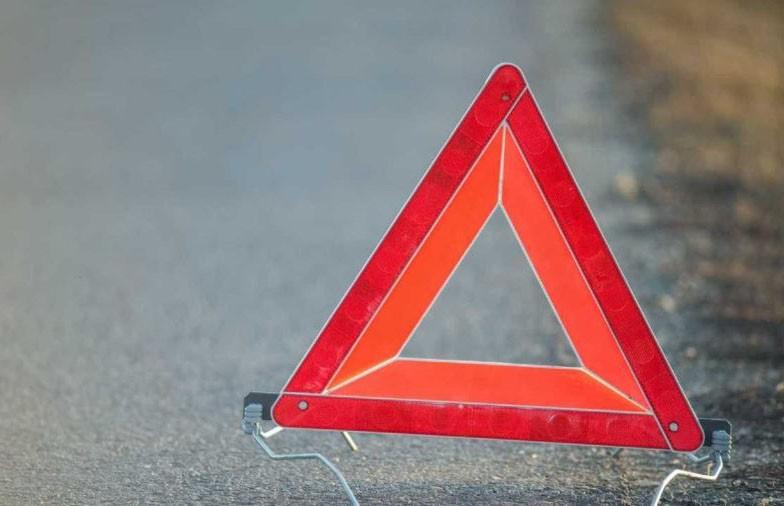 BMW сбил женщину на тротуаре в Бобруйске