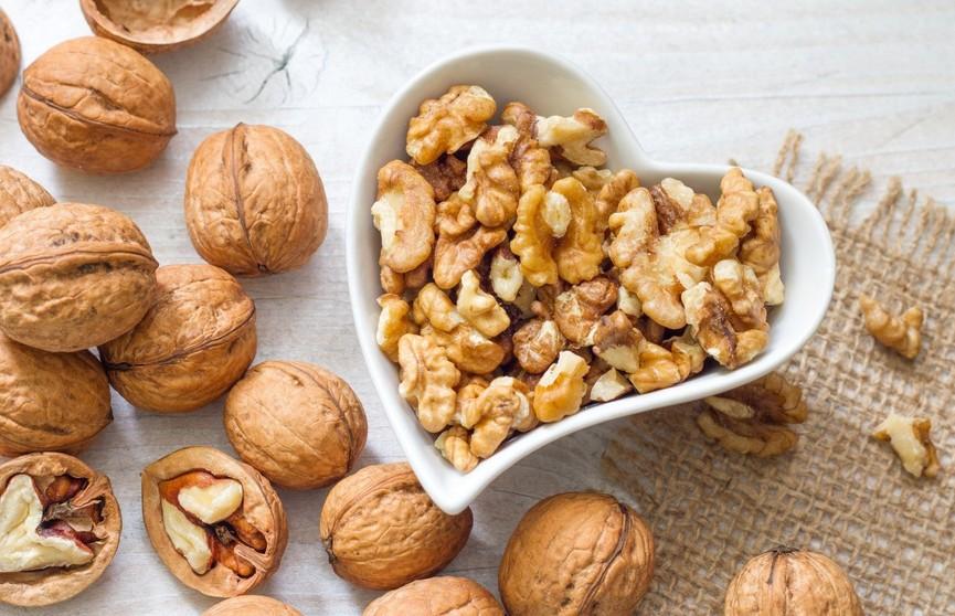 Вот что происходит с организмом от грецких орехов. А вы знали?