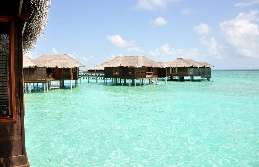 На Мальдивах введут налог на выезд с островов с января 2022 года