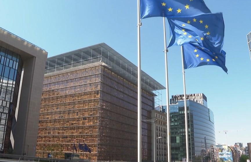 Коронавирус в ЕС. Как европейский бизнес переживает локдаун?