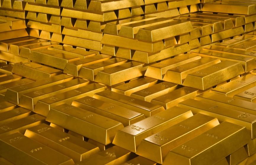 В Бразилии фальшивые полицейские украли 750 кг золота