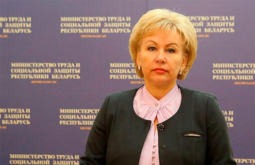Костевич: призывы к пенсионерам об отказе от получения пенсий – фейк