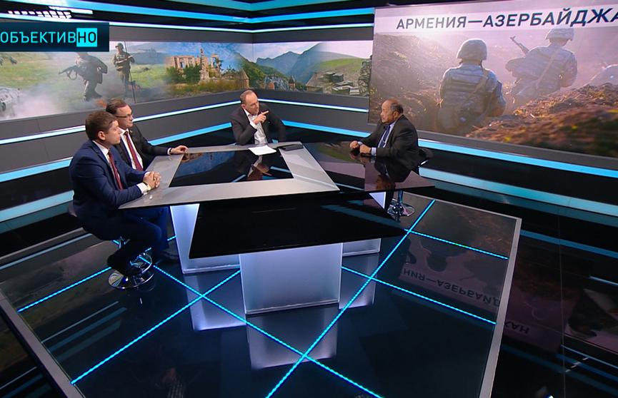 Эскалация конфликта в Нагорном Карабахе: как остановить кровопролитие?