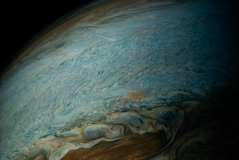 Астрономы: Юпитер поглотил крупную планету