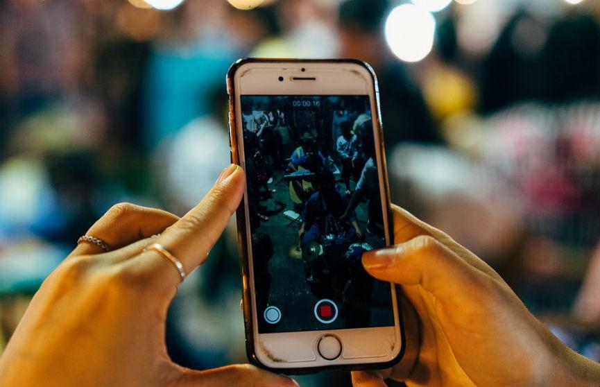 В Индии запретили почти 60 приложений, в список вошли TikTok и WeChat