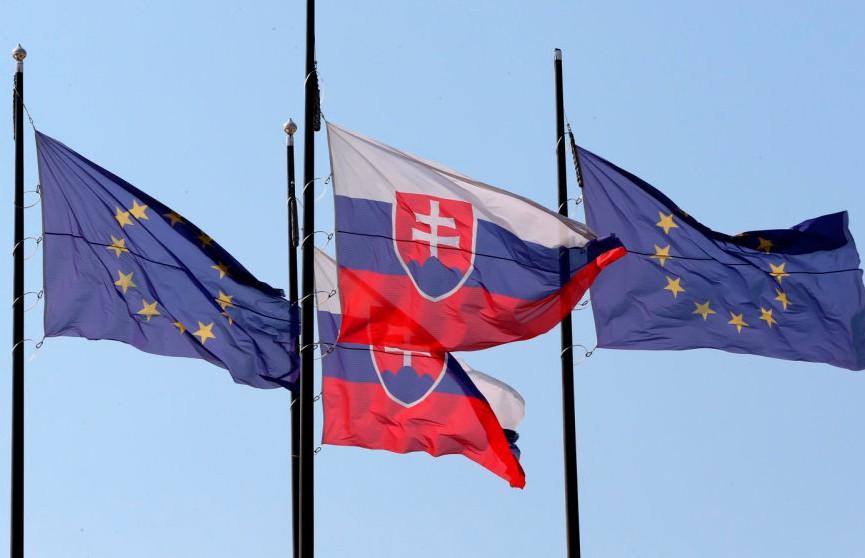 Словакия отказалась подписывать миграционный пакт ООН