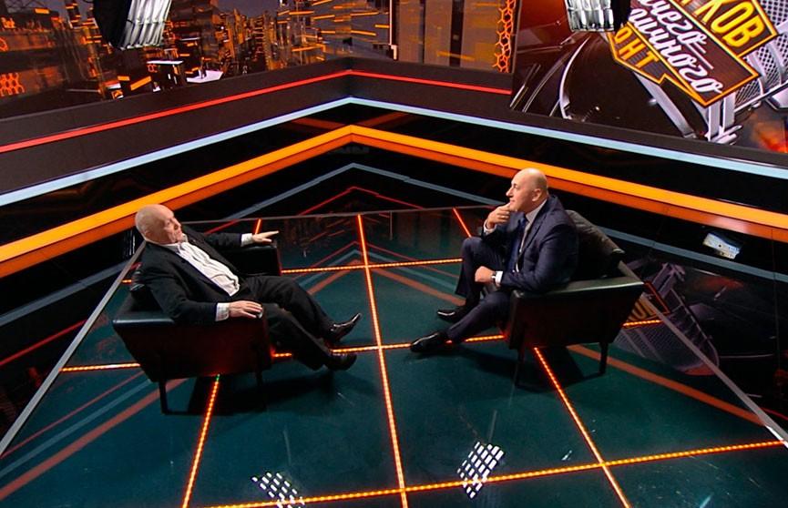 Ханок рассказал о том, как предсказал появление двойняшек Пугачевой и Галкина