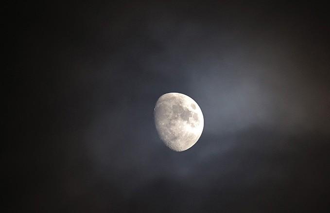 Китай заявил о готовности создать научную станцию на Южном полюсе Луны