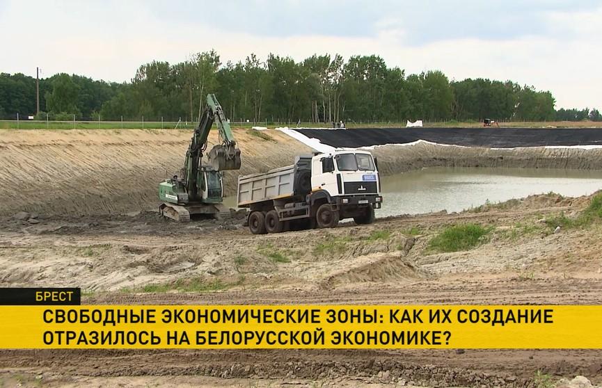 Свободные экономические зоны вовлекают всё больше участников: как удалось сохранить марку «Сделано в Беларуси»?