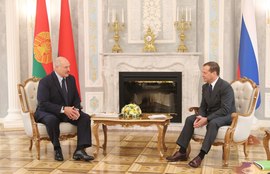 VIP-гости II Европейских игр прибыли в Беларусь.  Кого лично приветствовал Александр Лукашенко?