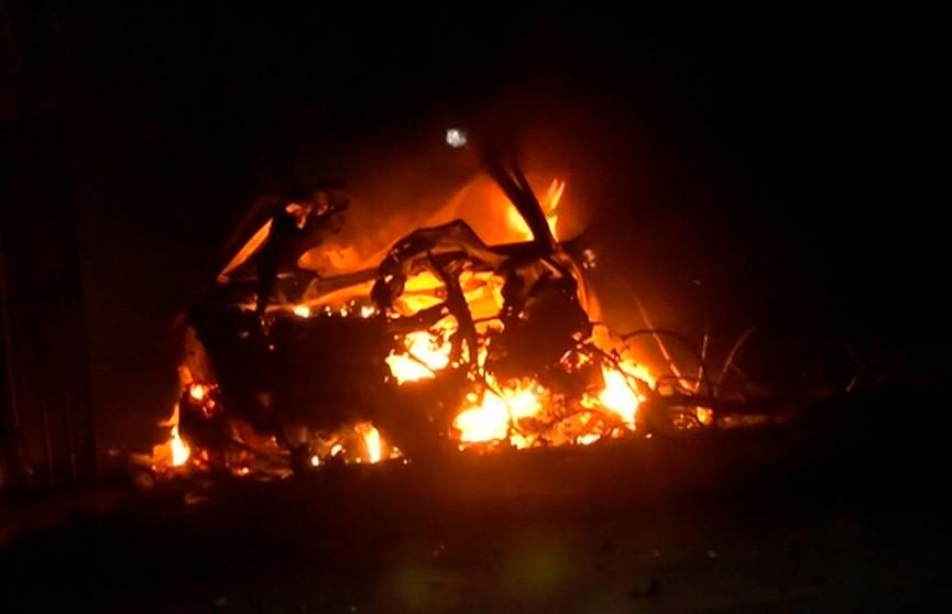 25 человек погибли в результате теракта в столице Сомали