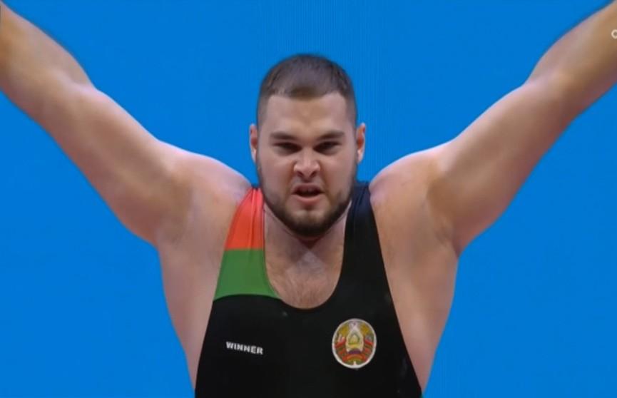 Чемпионат мира по тяжелой атлетике завершился в Таиланде