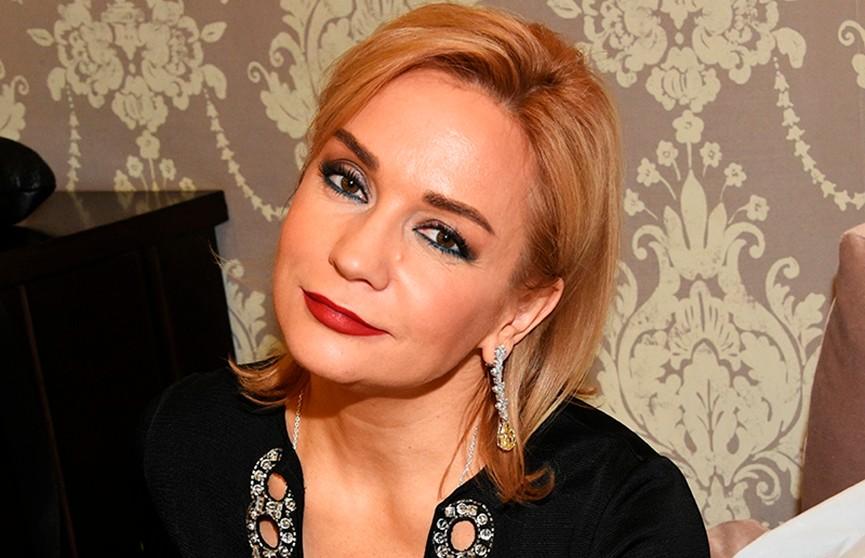 Татьяна Буланова выписалась из больницы