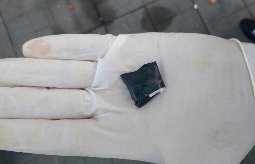 25-летняя закладчица прятала наркотики в каршеринговых авто