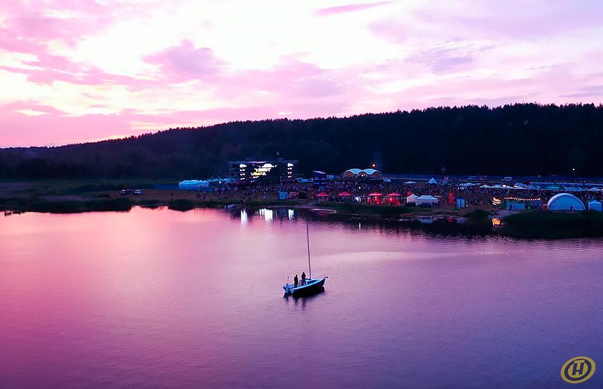 Отгремел Viva Braslav 2019! Как прошел самый масштабный open-air Беларуси (ФОТО, ВИДЕО)