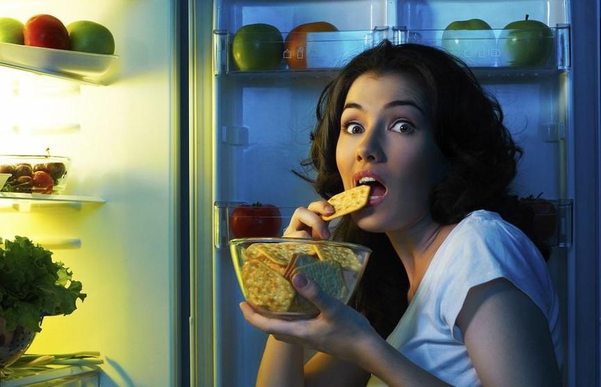 Что можно есть ночью, если очень хочется: 9 безопасных для фигуры продуктов