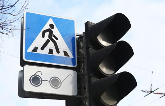 Светофоры на некоторых улицах в Минске еще не работают из-за вчерашней непогоды – ГАИ