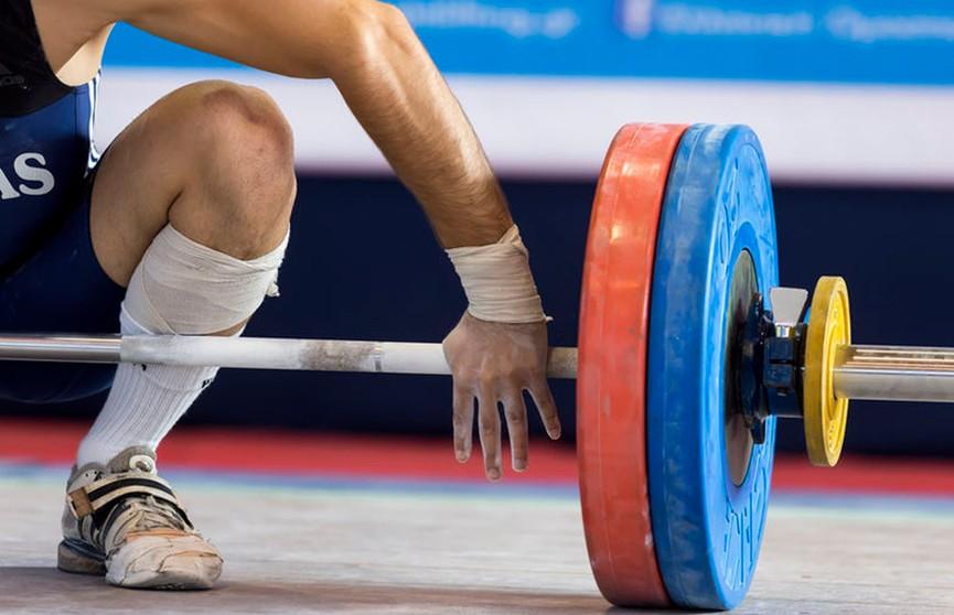 Белорусские юниоры-тяжёлоатлеты завоевали 10 наград чемпионата Европы в Польше