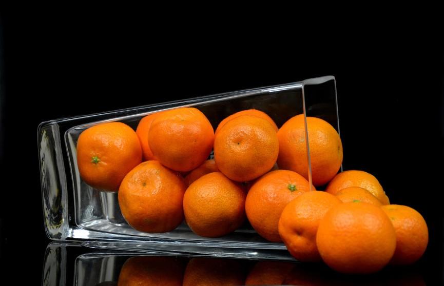 Ученые: злоупотребление апельсинами повышает риск развития меланомы