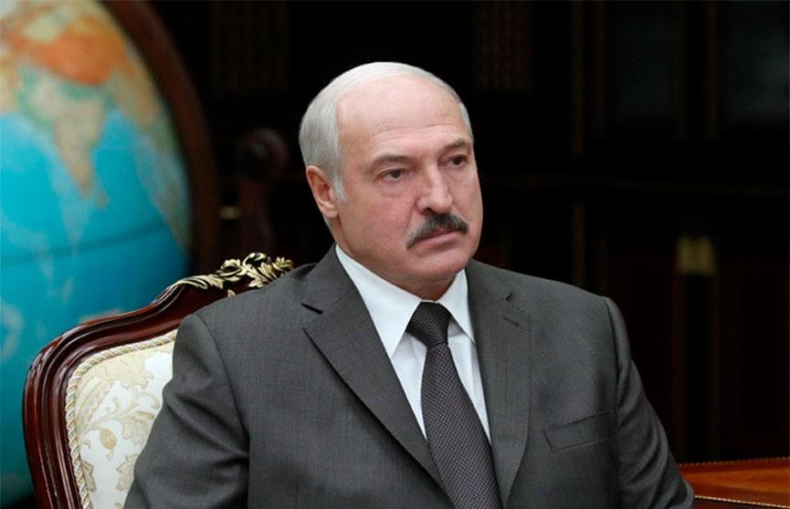 Лукашенко рассказал о важности вопроса цены при импорте медоборудования и лекарств