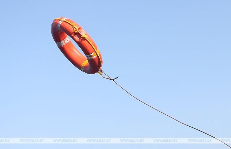 Девочка утонула в Днепре в Речицком районе