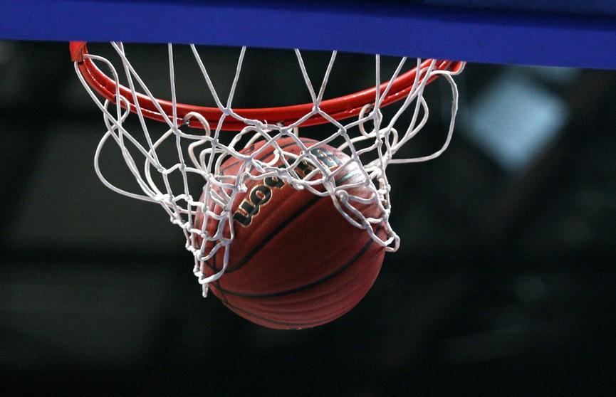 Белорусская федерация баскетбола приостановила чемпионат из-за коронавируса