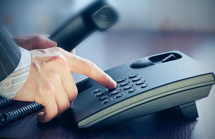 Помощники Президента на следующей неделе проведут прямые телефонные линии