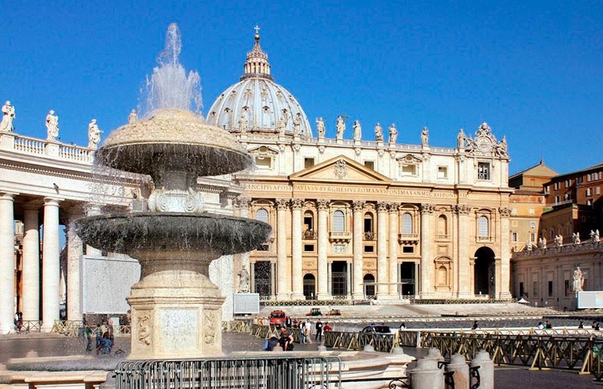 Ватикан представил этический кодекс для искусственного интеллекта. Инициативу уже поддержали IBM и Microsoft