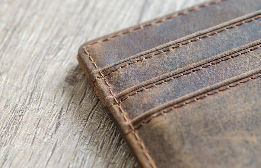 Спустя 17 лет украденный бумажник вернулся к владельцу
