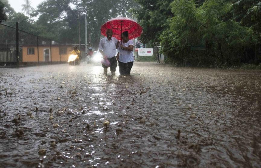 В Никарагуа жертвами наводнений и оползней стали 17 человек