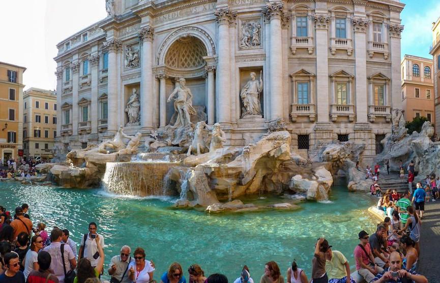 Доступ туристов к одной из самых красивых достопримечательностей Рима ограничат