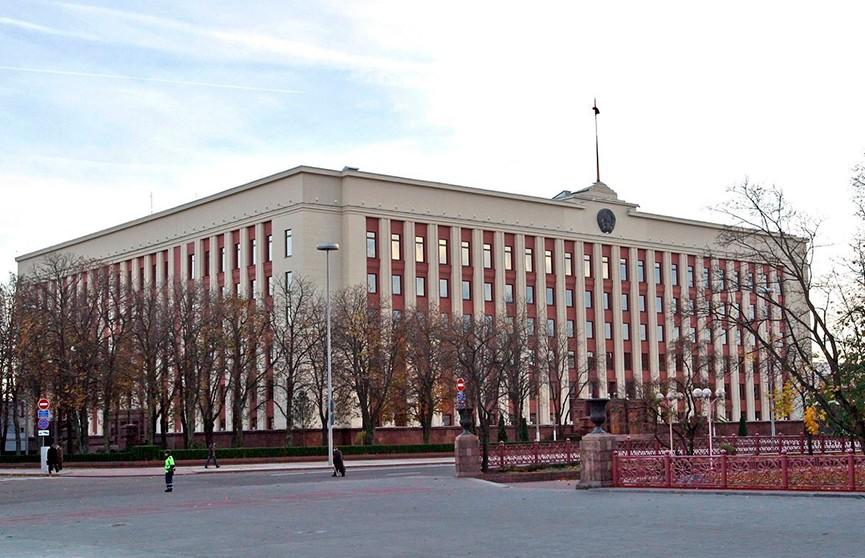 Известен график приёмов граждан представителями Администрации Президента