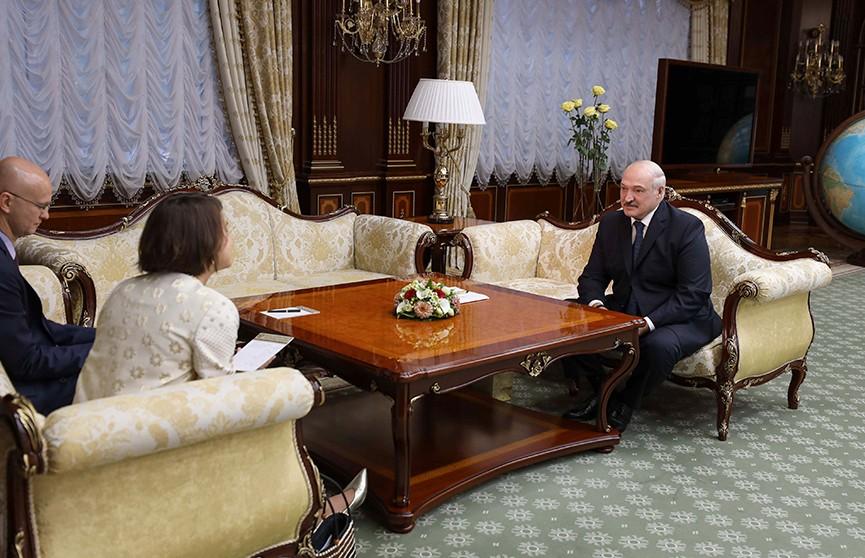 Лукашенко считает Brexit огромной потерей для ЕС, но видит в нём возможности для двусторонних отношений