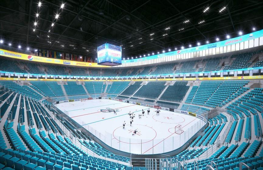 ЧМ по хоккею: сборная Беларуси сегодня поборется со сборной Казахстана за первое место в группе