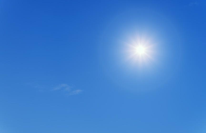 До +28°С ожидается 16 июня в Беларуси