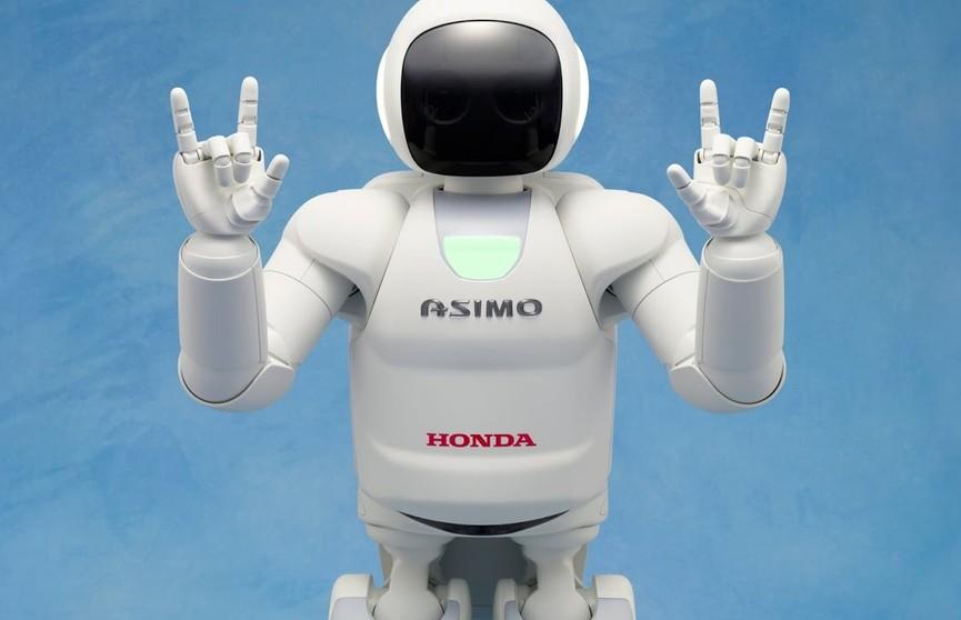 Топ-5 удивительных роботов, покоривших мир
